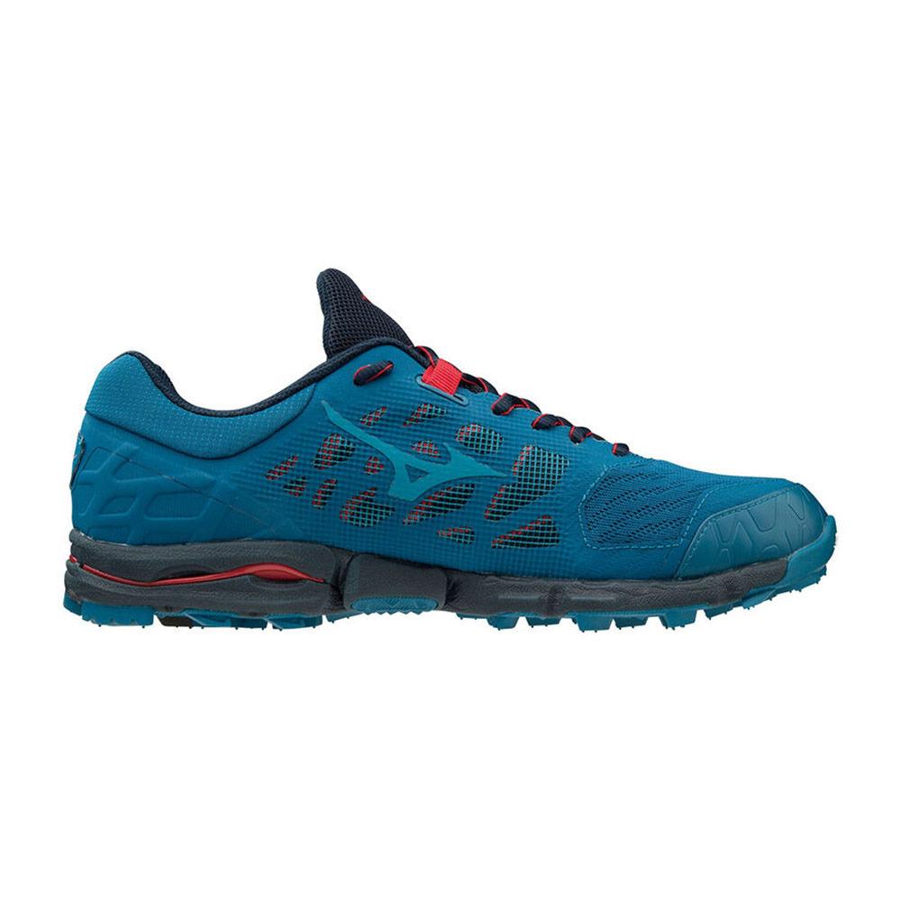 MIZUNO Mizuno WAVE HAYATE 5 Chaussures trail Homme