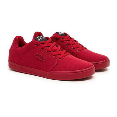 CANVAS FLYER - Chaussures Homme raspberry