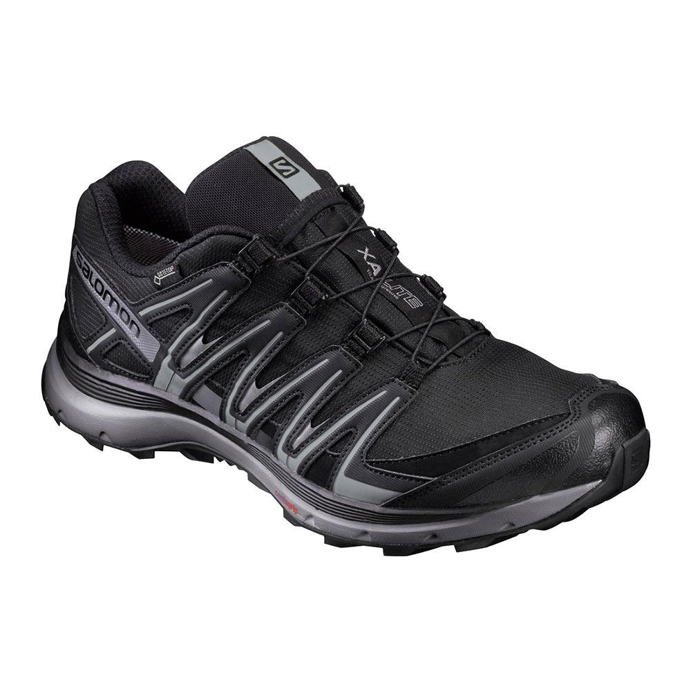 GORE TEX Salomon XA LITE GTX Chaussures trail Homme bk