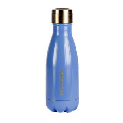 1340 - Bouteille isotherme 260ml blue