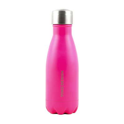 1341 - Bouteille isotherme 260ml pink