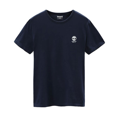 WORKD ADD INSPIRED - Tee-shirt Homme dark saphire