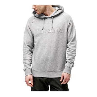 EXETER RIVER OVERHEAD -  Sweat Homme grey heather