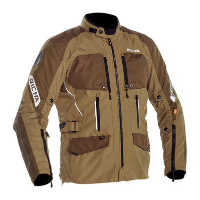 UTAH - Veste Homme brown