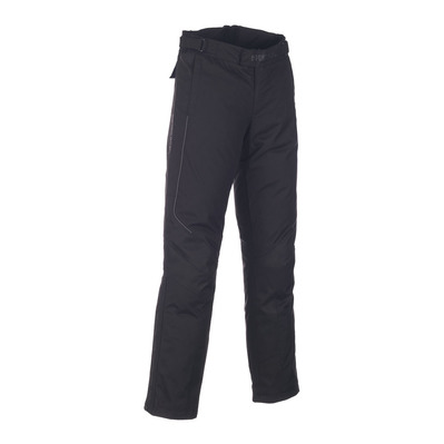 HURRICANE - Pantalon Homme black