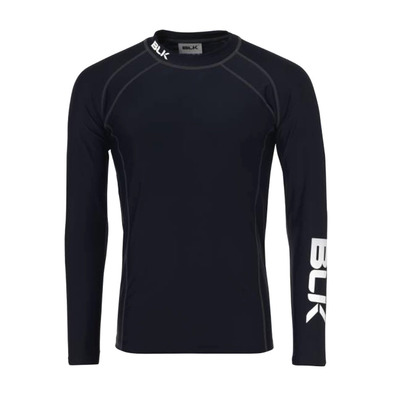 BASELAYER TOP - Maillot Homme black