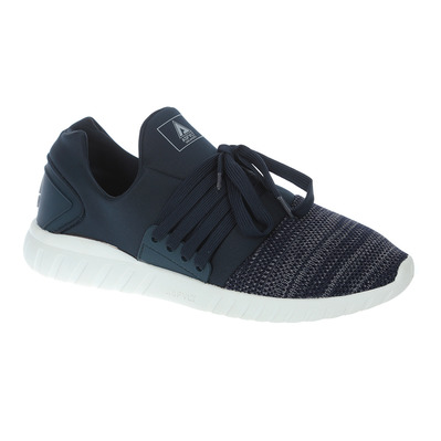 AREA LOW - Sneakers deep navy/cream