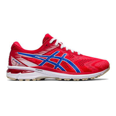 ASICS - GT-2000 8 Homme CLASSIC RED/ELECTRIC BLUE