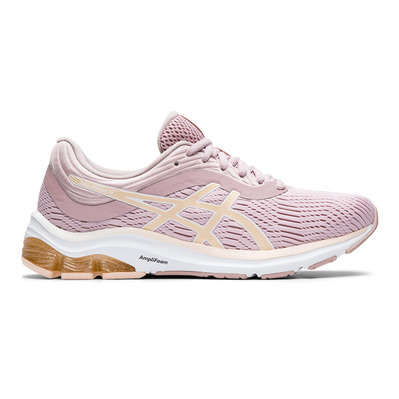 ASICS - GEL-PULSE 11 - Zapatillas de running mujer watershed rose/cozy pink