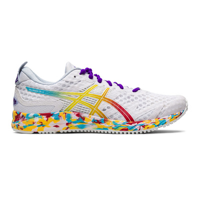 ASICS - GEL-NOOSA TRI 12 - Chaussures running Femme white/classic red