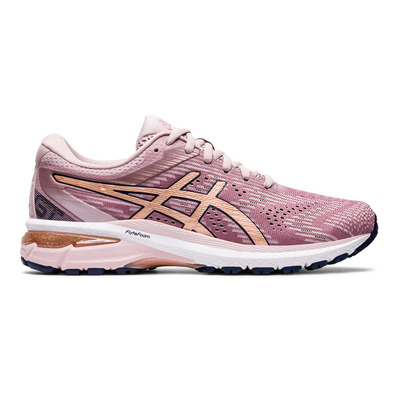 ASICS - GT-2000 8 - Chaussures running Femme watershed rose/rose gold