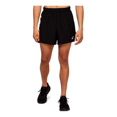 ASICS - KATAKANA 5IN - Short Uomo performance black