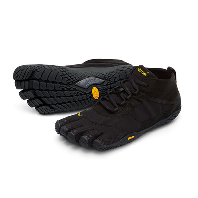 FIVE FINGERS - Vibram Five Fingers V-TREK Homme Noir/ Noir