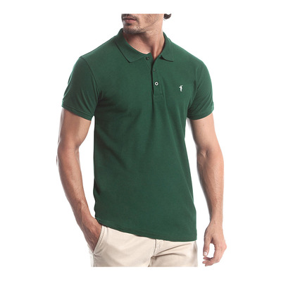ORIGINAL MINI RIGBY CRO S - Polo Homme green bottle