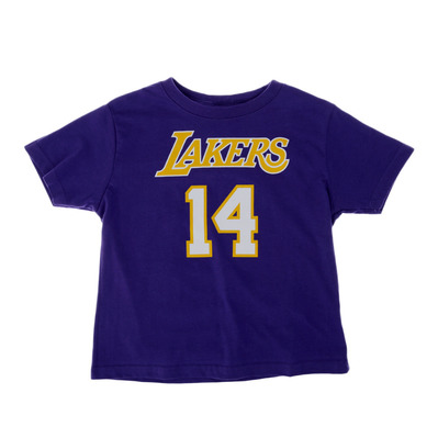 LAKERS BRANDON INGRAM - Tee-shirt Junior purple