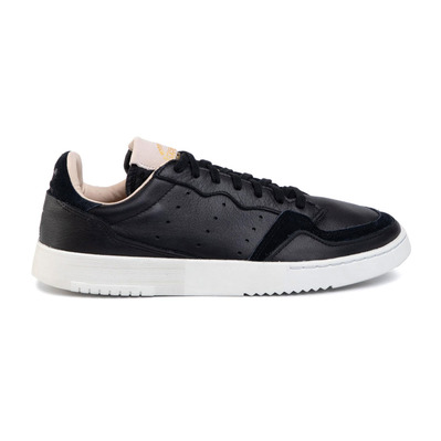 SUPERCOURT HOME OF CLASS - Sneakers Homme noir/blanc