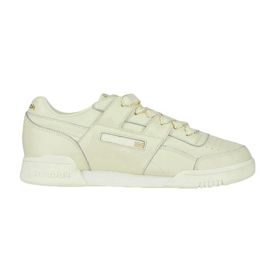 WORKOUT SPRING CRUSH - Sneakers Femme beige