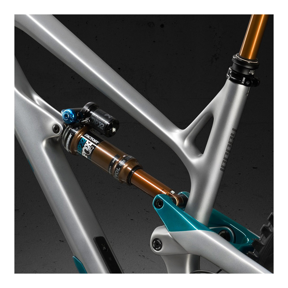 Vélo Poignées Renthal Traction Lock-On Moyen