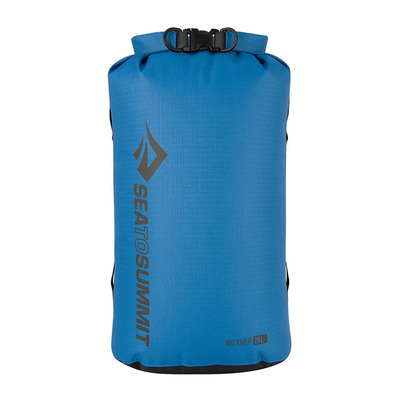 SEA TO SUMMIT - SAC ÉTANCHE BIG RIVER 20 LITRES / Big River Dry Bag - 20 Litre Unisexe Blue