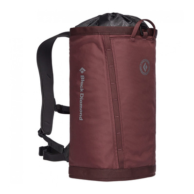 BLACK DIAMOND - STREET CREEK 20 BACKPACK Unisexe Bordeaux