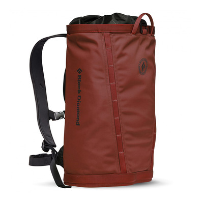 BLACK DIAMOND - STREET CREEK 20L - Sac à dos red oxide