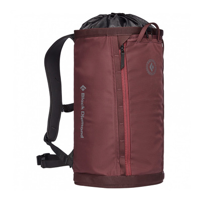 BLACK DIAMOND - STREET CREEK 24L - Sac à dos bordeaux