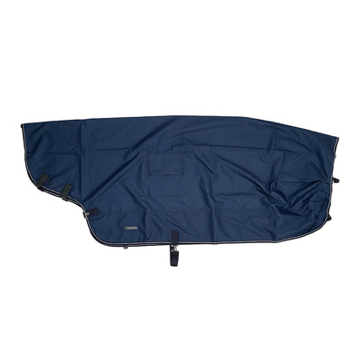 EQUILINE - CORBY - Manta integral impermeable blue