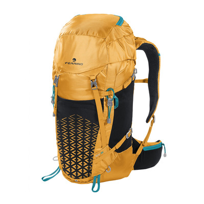 FERRINO - AGILE 35L - Sac à dos yellow