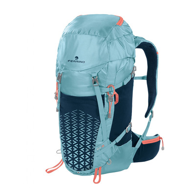 FERRINO - BACKPACK AGILE 33 LADY Femme blue-yellow
