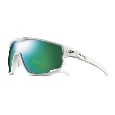 JULBO - RUSH - Lunettes de soleil white/multilayer green