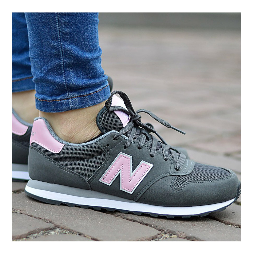 NEW BALANCE New Balance GW500 GSP - Sneakers Femme gsp - Private ...