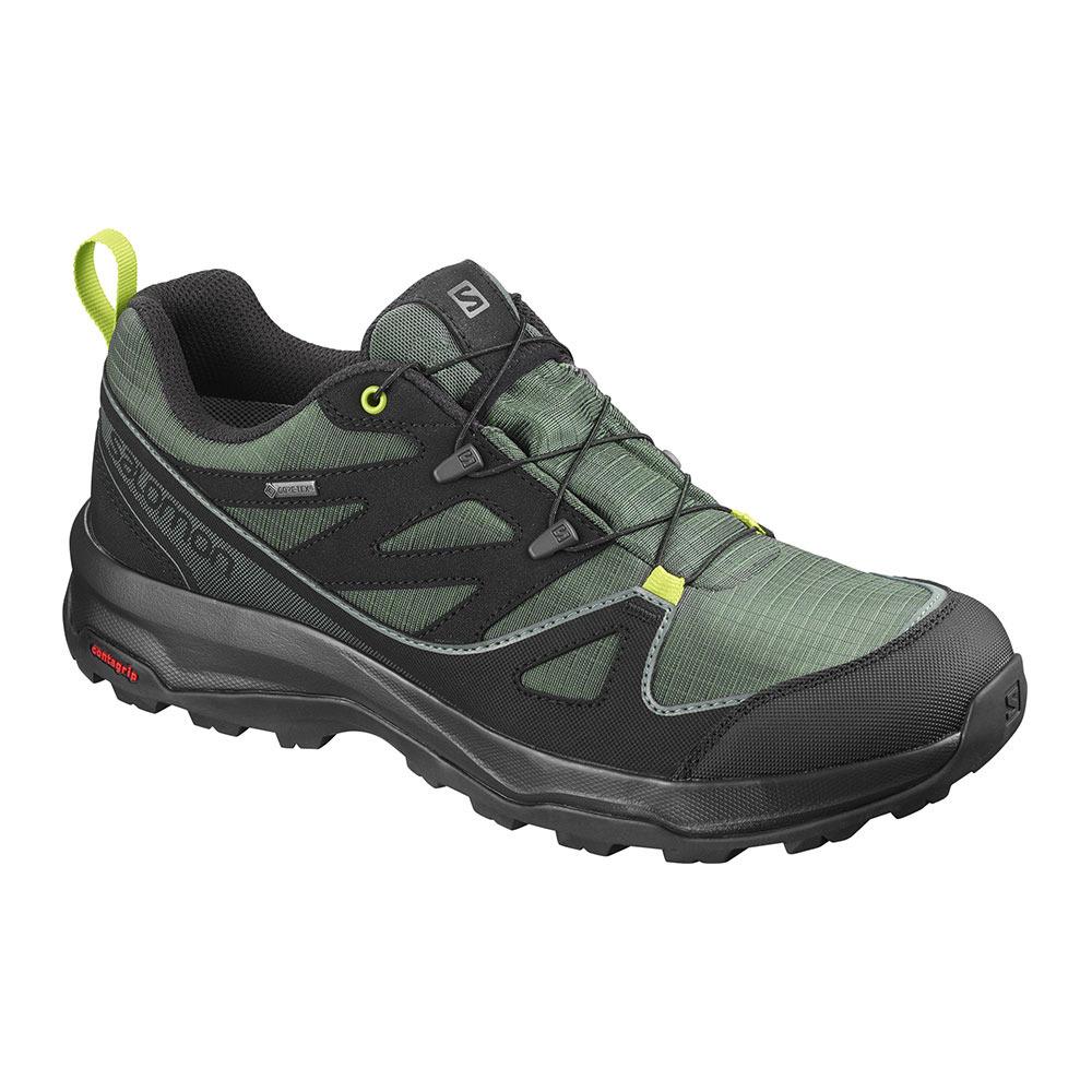 SALOMON FOOTWEAR Salomon TONEO GTX Chaussures randonnée