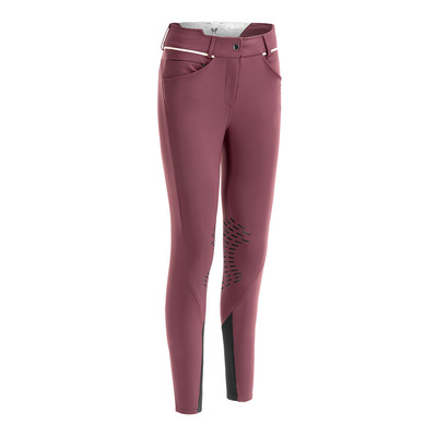 HORSE PILOT - X-Design Pants Women 2020 Femme Burgundy