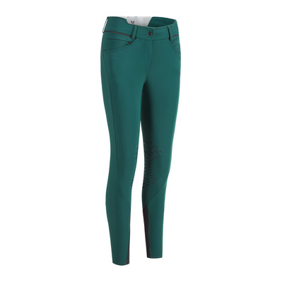 HORSE PILOT - X-Design Pants Women 2020 Femme Green