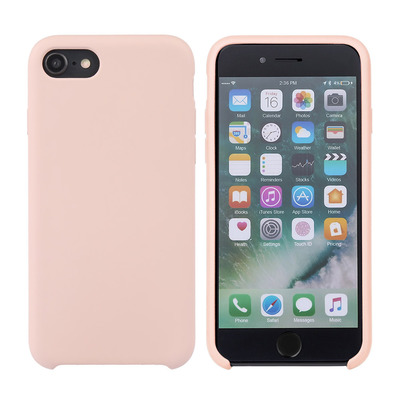 COQ152 - Coque de protection iPhone 7/8 pink powder
