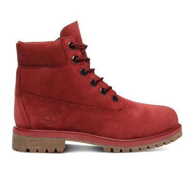 6IN PREMIUM BOOT WP - Chaussures Junior pomegranate