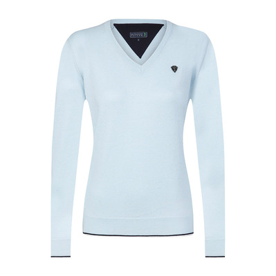ORTO - Jersey mujer baby blue