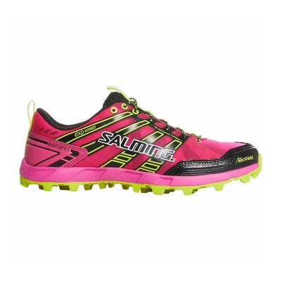 ELEMENTS - Chaussures trail Femme rose fluo