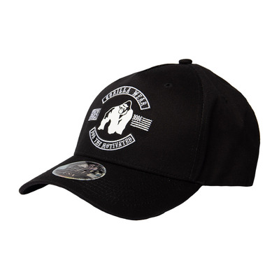 DARLINGTON - Gorra black