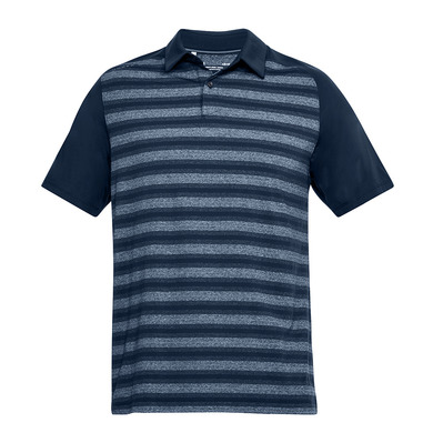 THREADBORNE BOUNDLESS - Polo Homme academy