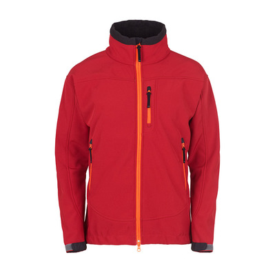 CHILL - Chaqueta hombre red pepper