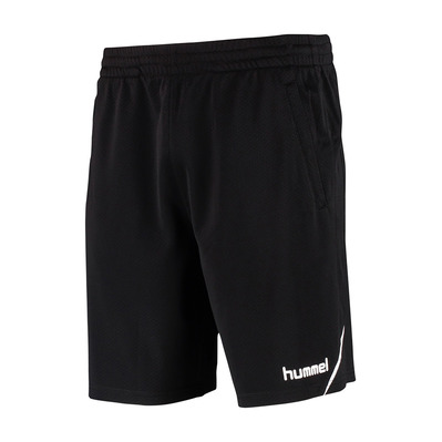 AUTHENTIC CHARGE - Short Homme black