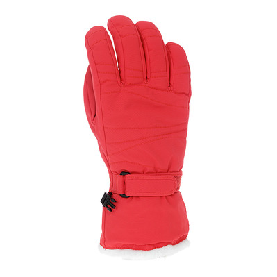 GLORY - Gants Femme rose wood