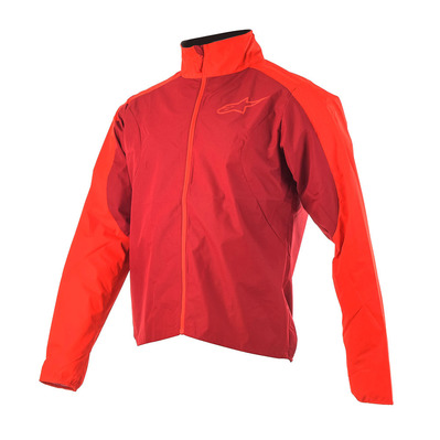 DESCENDER 2 - Veste Homme red