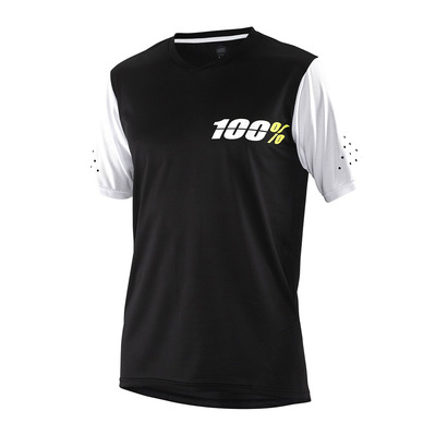 RIDECAMP - Tee-shirt Junior black