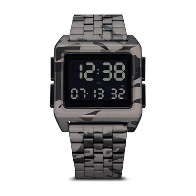 ARCHIVE M1 - Montre digitale Homme camo