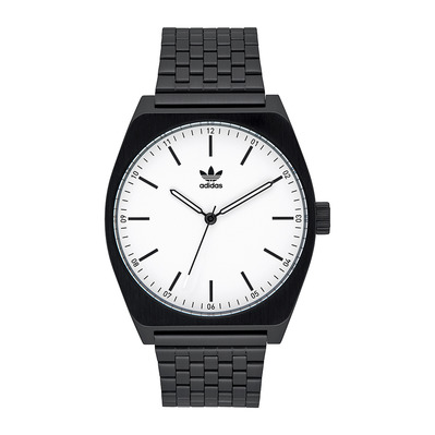 PROCESS M1 - Montre quartz Homme black/white