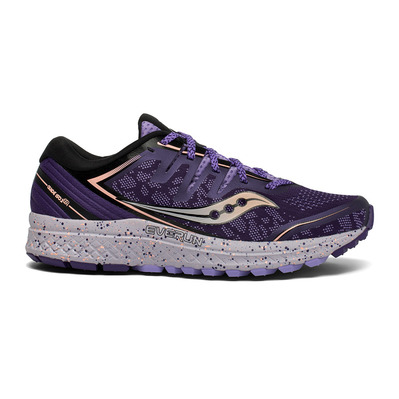 GUIDE ISO 2 TR - Chaussures trail Femme purple