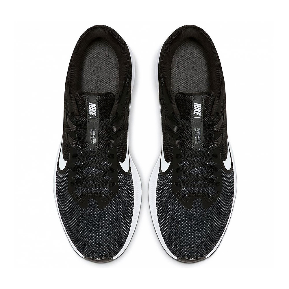 NIKE Nike DOWNSHIFTER 9 Chaussures running Homme black