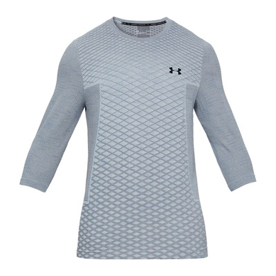 T-Shirt Homme Under Armour Run Track Graphic T